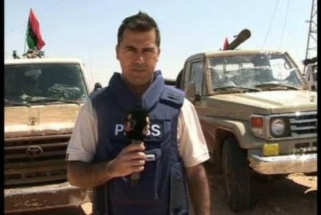 miguel fernandes tvi24 Miguel Fernandes abandona TVI24