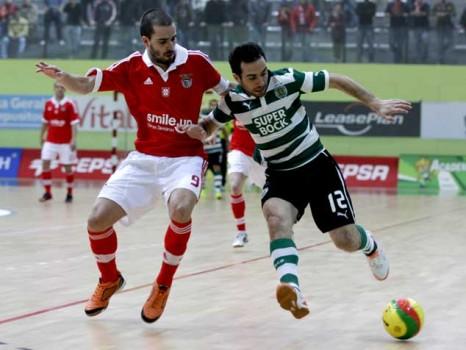 Futsal Sporting Benfica