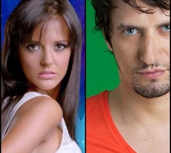 page1 Petra Spínola e Filipe Tibúrcio de fora de «Casa dos Segredos - Desafio Final»