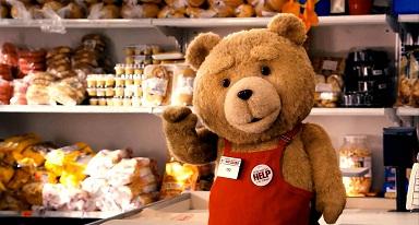 ted Urso «Ted» vai marcar presença na 85ª edição dos Óscares da Academia