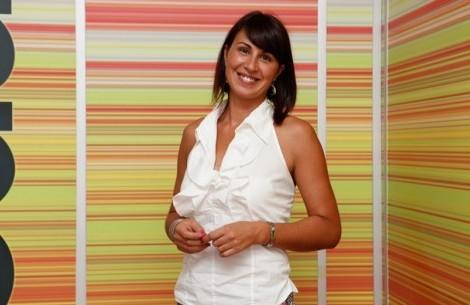 transferir1 Marta Cardoso apresenta o Euromilhões
