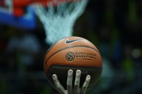 4775681286 94295Ac075 «Euroliga» De Basquetebol Em Exclusivo Na Sporttv