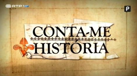 Conta Me História «Conta-Me História» Bate Recorde De Audiência