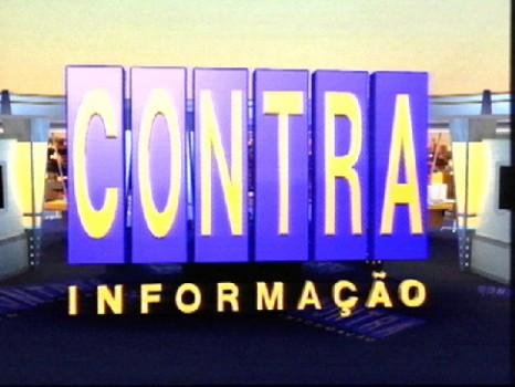 Contra informação «Contra Informação» regressa... mas na SIC