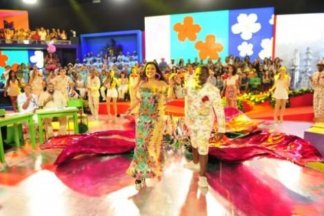 Esquenta Regina Cassé «Esquenta» Estreia Hoje Na Globo