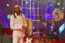 Gilberto Gilberto Gil Homenageado No «Som Brasil»
