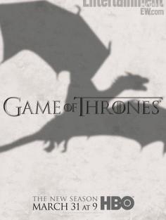Got Poster S3 Veja O Primeiro Trailer E Novo Poster Da Terceira Temporada De «Game Of Thrones»