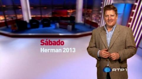 HERMAN 2013 Herman jose