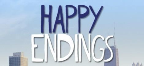 Happy Endings ABC muda a transmissão de «Happy Endings» para sexta-feira