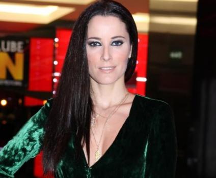 Maria João Bastos Maria João Bastos Regressa Às Novelas Da Globo