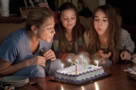 Nurse Jackie Showtime divulga dois vídeos promocionais da quinta temporada de «Nurse Jackie»