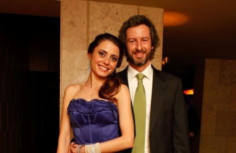 Patrícia Tavares Pedro Yglesias Patrícia Tavares Casou-Se Em Segredo