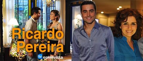 Ricardo Pereira A Entrevista