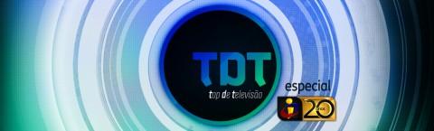 TDT 20 anos TVI