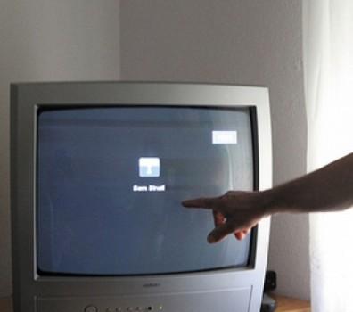 TDT falhas de sinal