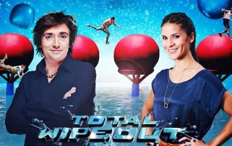 Total Wipeout Quinta Temporada De «Total Wipeout» Chega Ao Fx