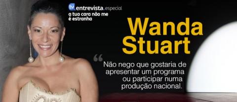 Wanda Stuart notícia