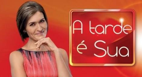 A Tarde E Sua Fatima Lopes Casais De «Big Brother Vip» Vão Ao «A Tarde É Sua»