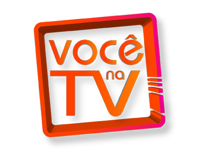 voce na tv!