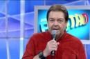 Fausto Silva Globo Garante Faustão Por Mais Sete Anos