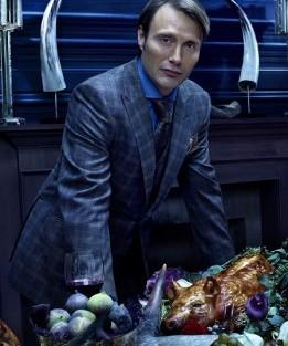 Hannibal «Hannibal» Ganha Data De Estreia