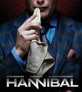 Hannibal Nbc Poster «Hannibal» Estreia Em Portugal