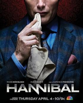 hannibal nbc poster