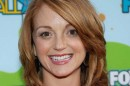 Jayma Mays Jayma Mays Regressa A «How I Met Your Mother»