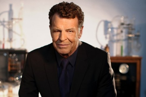 John Noble Fringe Ator De «Fringe» Participará Em «The Good Wife»