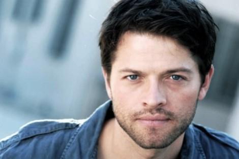 Misha Collins Supernatural Misha Collins Terá Participação Regular Na Nona Temporada De «Supernatural»