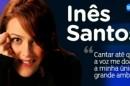 Notícia A Entrevista - Inês Santos