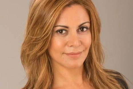 Silvia Rizzo Sílvia Rizzo Grava «Doida Por Ti» Com Braço Partido