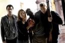 Sobreviventes Axn Black Estreia Segunda Temporada De «Survivors»