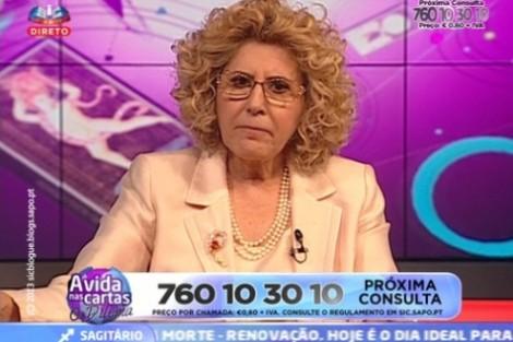 14693720 C50Qo «A Vida Nas Cartas - O Dilema» Ganha Nova Apresentadora