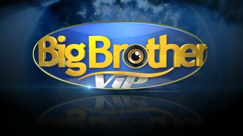 Big Brother VIP logotipo
