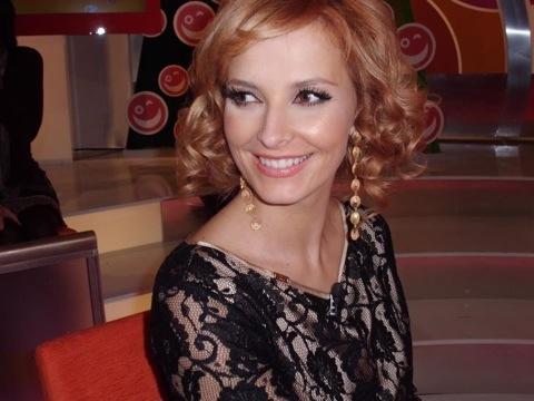 Cristina Ferreira voce na tv