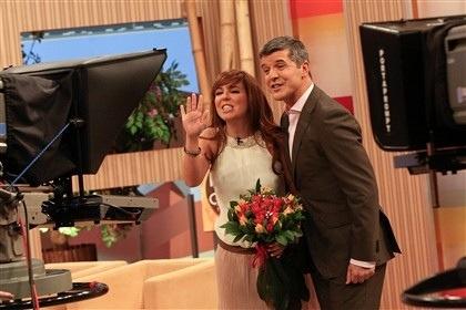 Tânia e João foram os escolhidos para os especiais de 12 de junho