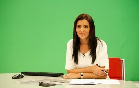 Ana Lourenço SIC informação notícias