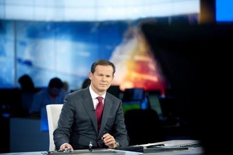 Jose Rodrigues dos santos telejornal informação RTP