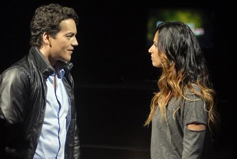 Rodrigo Menezes e Rita Pereira destinos cruzados