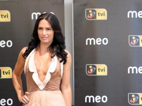 20130331 224901 Fernanda Serrano Lamenta Cancelamento De «À Procura De Elisa»