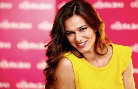20130331 224946 Cláudia Vieira faz par romântico com Diogo Morgado em «Ambição»