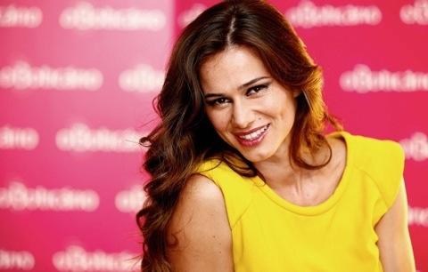 20130331 224946 Cláudia Vieira Tem Novo Projeto No Teatro