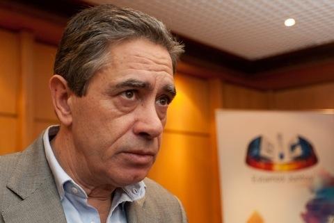 Luis Marques direção SIC