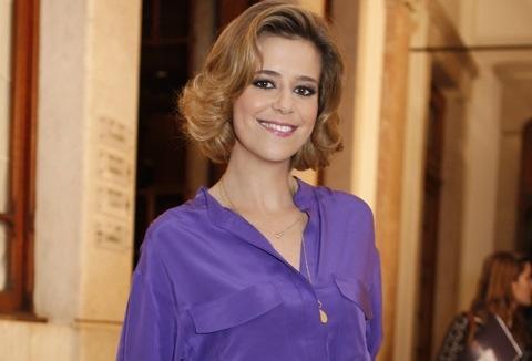 Leonor poeiras mais + TVI