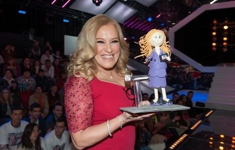 Teresa Guilherme apresentou duas das três edições de Secret Story