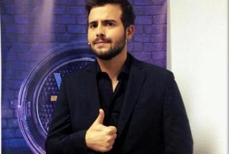 3Rtrt João Manzarra Sobre «Vale Tudo»: «Nunca Recebi Tantas Mensagens»