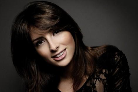 Carolina Torres Carolina Torres Será Repórter Em «X-Factor»