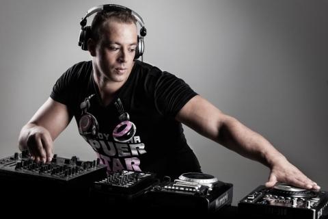 DJ Mário Ribeiro