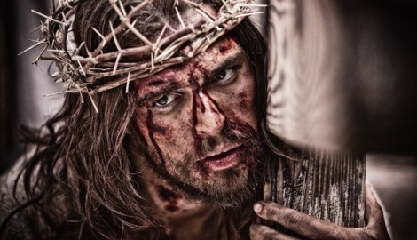 Diogo Morgado The Bible Diogo Morgado Protagoniza Filme Na Pele De Jesus